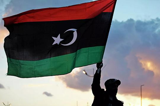Миссия: помирить ливийцев