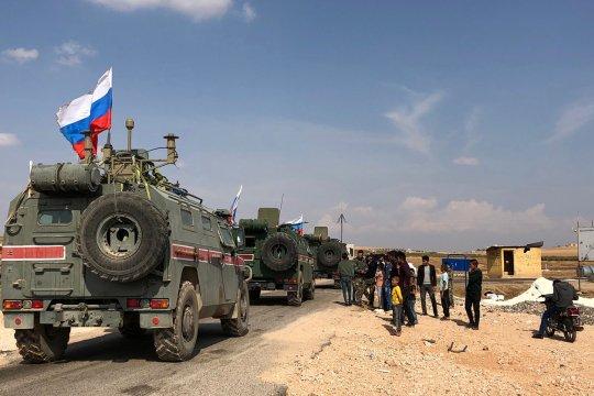 Россия и Турция достигли договоренности по Идлибу