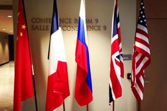Великобритания заинтересована в проведении саммита глав стран