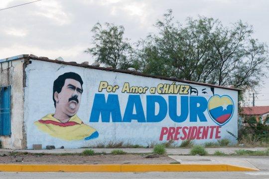 Венесуэла: Политические разногласия уходят на второй план