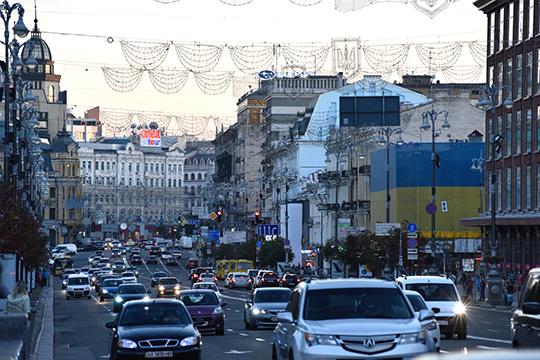 Киев в паутине национализма и поисках компромисса по Донбассу