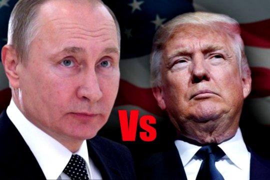Трамп анонсировал телефонные переговоры с Путиным