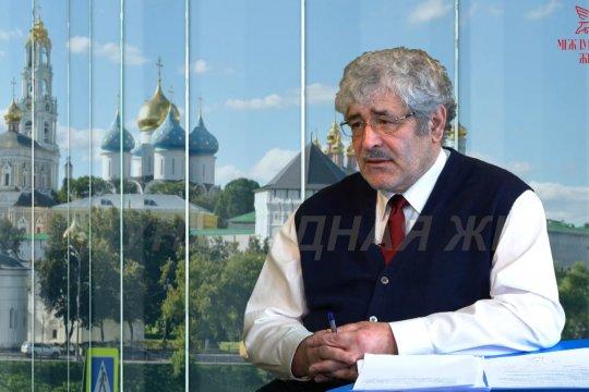 Коронавирус и православие