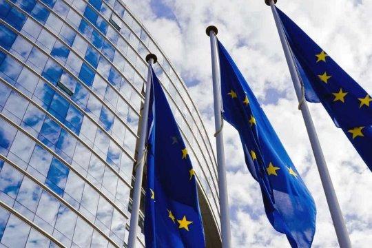 В ЕС раскритиковали решение Трампа о запрете на въезд европейцев в США