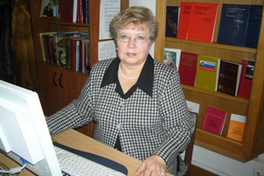 Елена Гуськова: Македония всегда стремилась вступить в НАТО