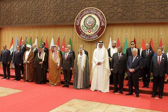 Лига арабских государств - 75 лет сотрудничества и противоречий