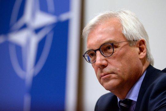 Россия обратилась к НАТО с предложением отказаться от учений во время празднования 75-летия Победы