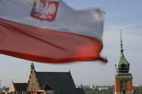 Мифы польской политики