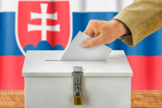 Кардинальные перемены в руководстве Словакии