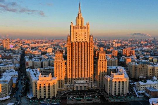 В МИД России сообщили о возросшей активности боевиков в Идлибе