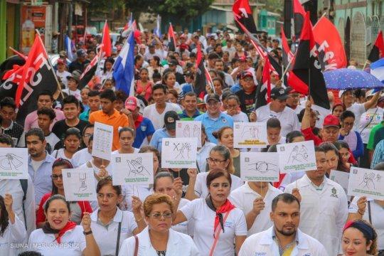 Латинская Америка на «коронавирусном фронте»