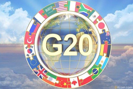 G-20 против коронавируса