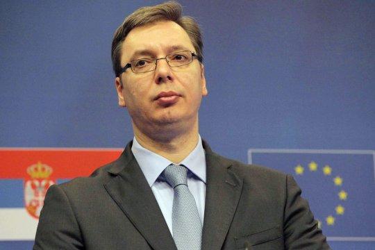 Вучич обвинил ЕС в отсутствии европейской солидарности