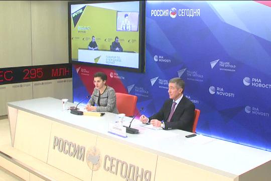 Юрий Шафраник: Если принимать точные меры, из кризиса можно выйти укрепившись
