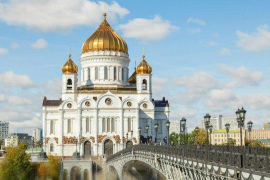 РПЦ не прекратит богослужений и не закроет храмы