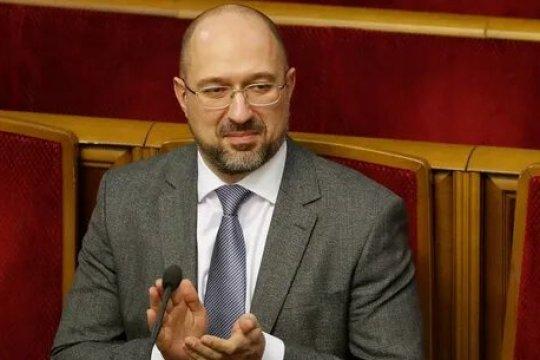 Премьер-министр Украины: страна не может позволить себе длительный карантин