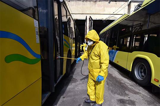Украина и коронавирус: возможные последствия для власти