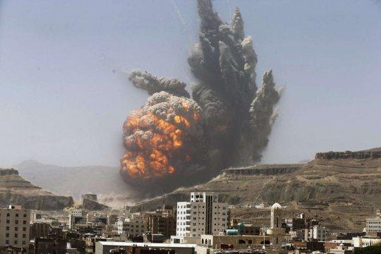 Конфликтующие стороны в Йемене поддержали призыв ООН о перемирии
