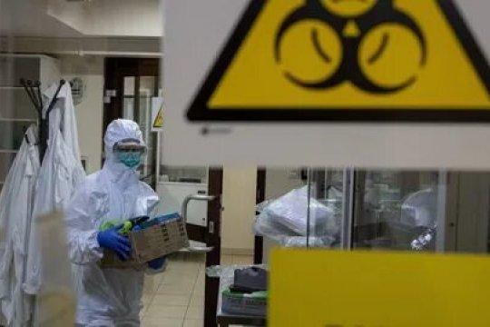 Немцы считают коронавирус наибольшей угрозой в послевоенной истории
