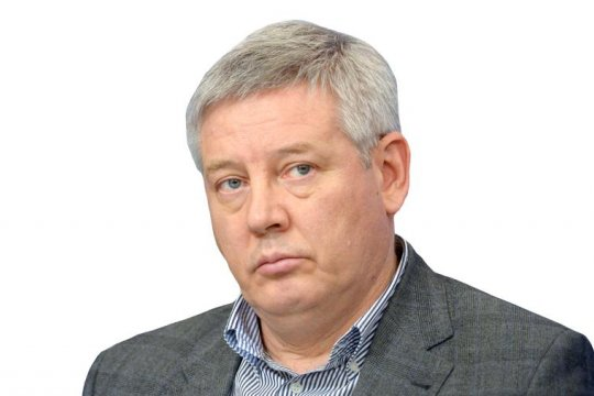 Игорь Пшеничников: пандемия COVID-19 может закончиться полным разбродом в ЕС