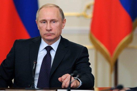 Путин: да плевать на них, на эти санкции