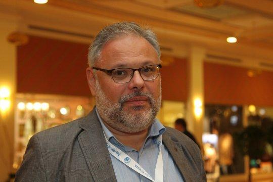 Михаил Хазин: У меня впечатление, что вакханалия, связанная с карантином – это игра