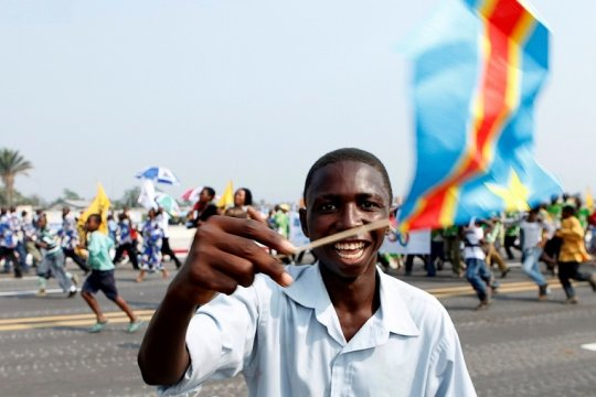 О положении дел в Демократической Республике Конго и вокруг нее