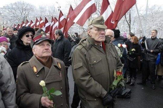 Латышский легион СС: преступления без срока давности