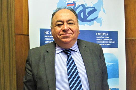 Коронавирус дружбе не помеха: Кито и Москва укрепляют связи на новом этапе