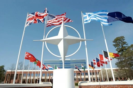 В НАТО создана экспертная группа для подготовки реформы альянса