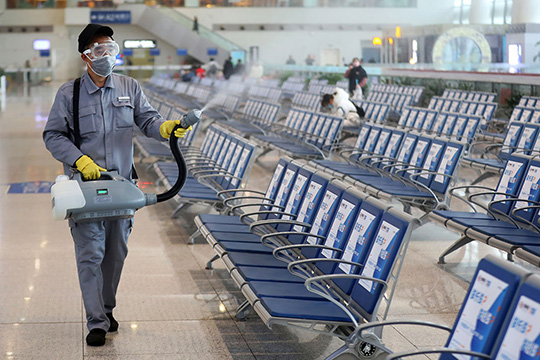 Новый мировой порядок или переживет ли глобализация пандемию коронавируса?
