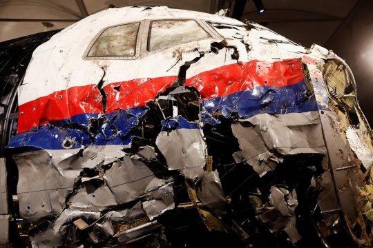 Прокурор по делу MH17 назвал сроки окончания расследования