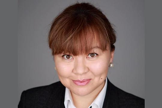 Отечественная дипломатия в лицах: интервью с Анной Янгель