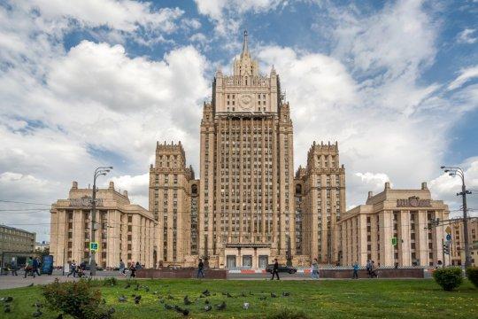 В МИД России прокомментировали отказ Украины от договоренностей по консультативному совету