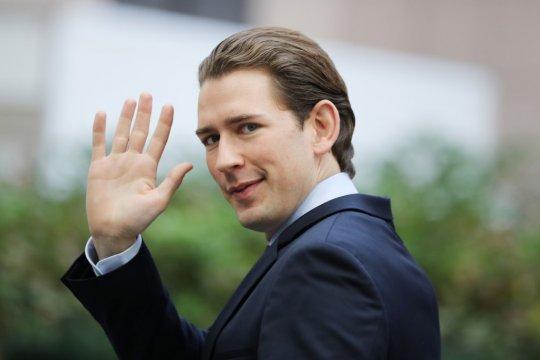 В Австрии смягчают некоторые меры по борьбе с коронавирусом