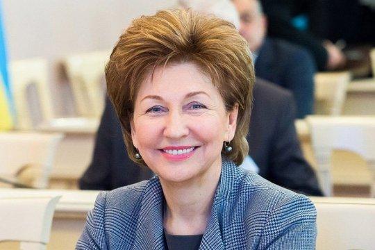 Г. Карелова: Женское мировое сообщество объединяет усилия в борьбе с коронавирусом