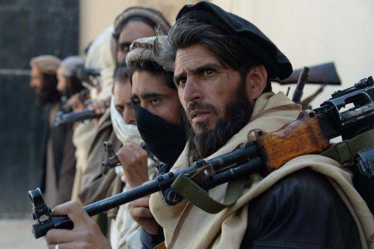 Афганистан: талибы усиливают позиции