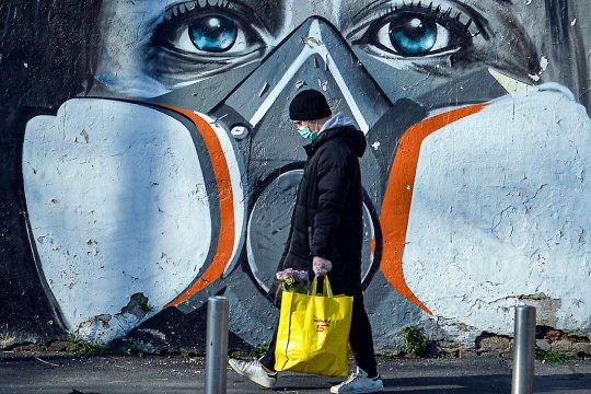 Грозит ли миру голод из-за пандемии коронавируса