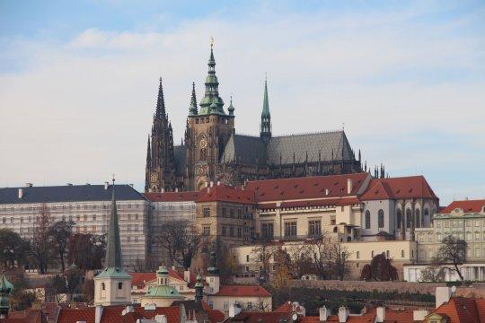 Власти Чехии отменили запрет на свободное перемещение граждан
