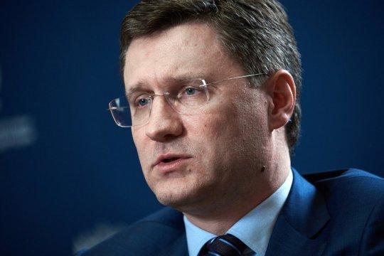 Министры энергетики США и России обсудили цены на нефть