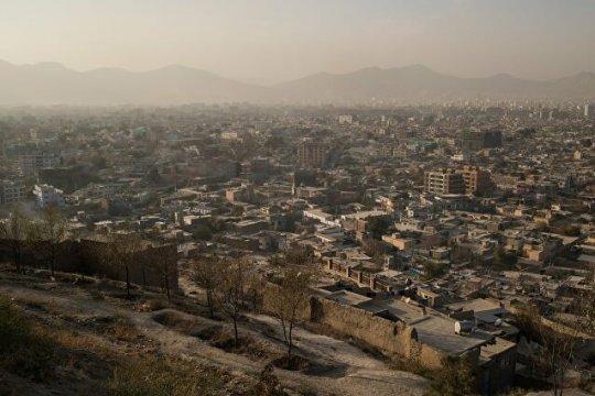 Афганистан на пороге новой реальности