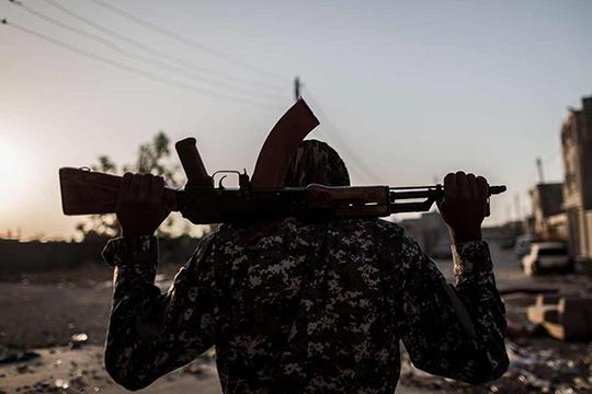 Ливийский конфликт: от внешнего вмешательства к затяжной гражданской войне