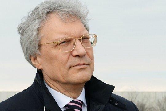 С. Разов: Считаем Италию приоритетным партнёром