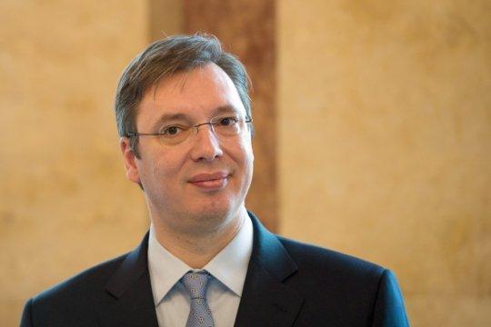 Вучич: российская помощь Сербии подтвердила исключительные отношения двух стран