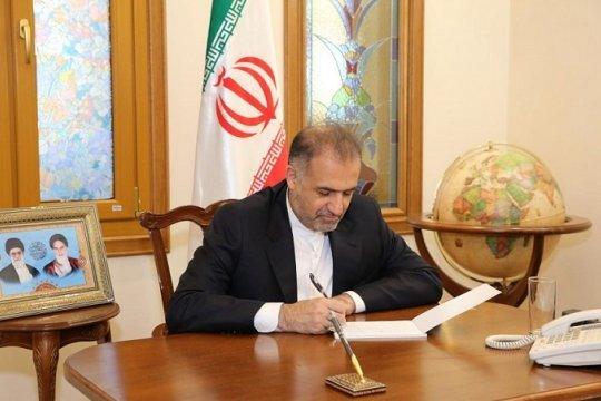 Посол Ирана: «Моя мечта – дальнейшее расширение ирано-российских отношений и развитие сотрудничества двух стран»