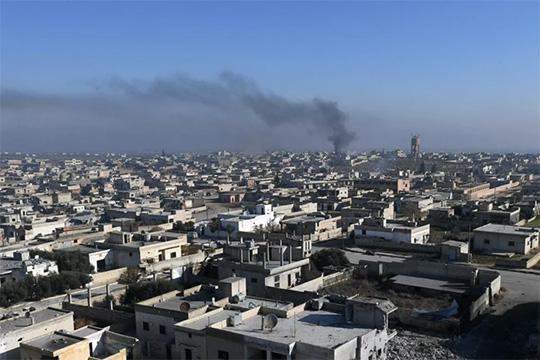 СМИ Турции о политике Анкары в Сирии и Ливии
