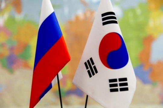 Россия-Республика Корея: 30 лет дипломатических отношений