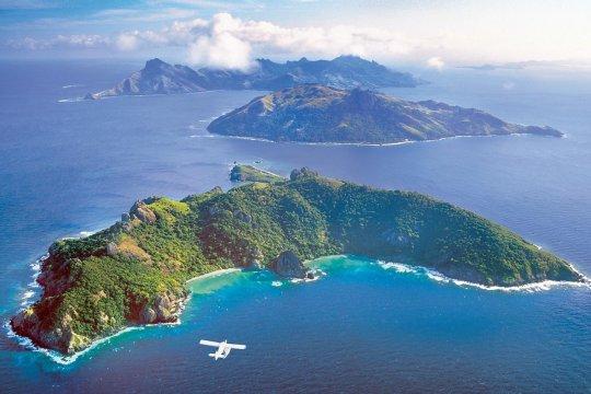 Южная часть Тихого океана: новые вызовы для региона