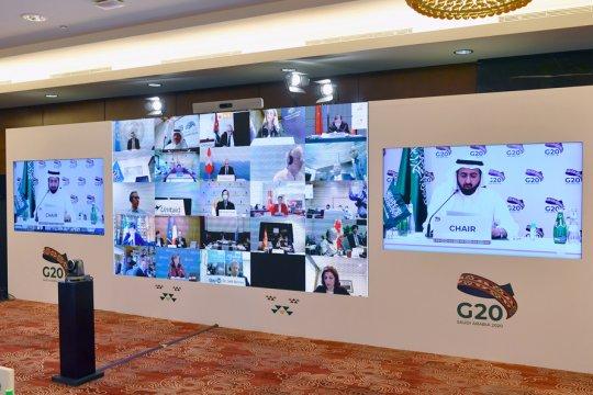 СМИ: причиной срыва конференции лидеров G20 стали разногласия между США и КНР