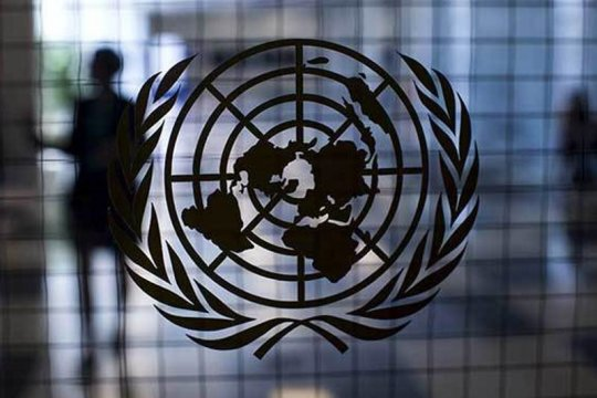 Россия в ООН отправляет русофобов в игнор